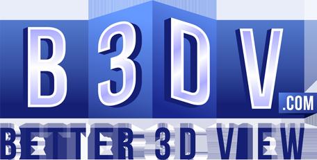 Better 3D View