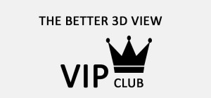 Better 3D View VIP Club header