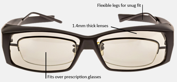 How our passive 3d glasses help to save money