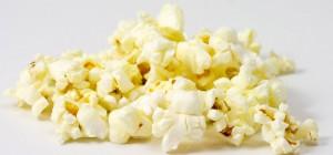 healthy cheesy dorito like flavoured popcorn recipe